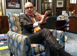 Steve Klasko on fixing the ailing health system