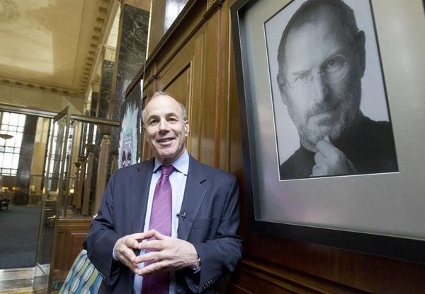 Dr. Steve Klasko