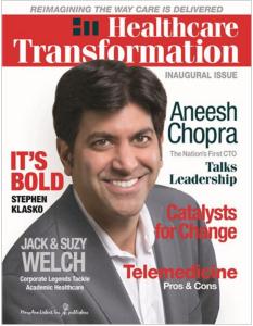 Healthcare Transformation 1.1 (December 2015)
