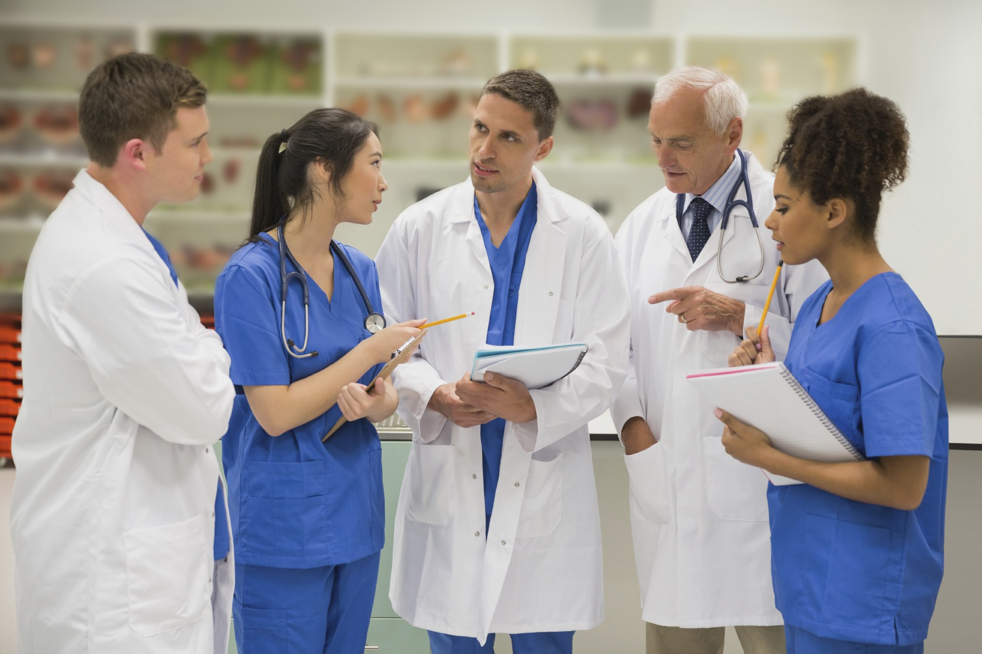 What doctors aren't learning in medical school and why it matters