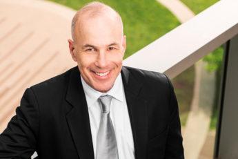 Dr. Stephen Klasko, President and CEO of Thomas Jefferson University and Jefferson Health