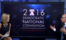 Steve Klasko Talks Health at the DNC