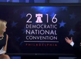 Steve Klasko Talks Health at the DNC