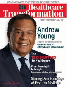 Healthcare Transformation 1.3