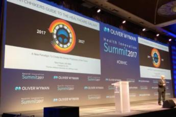 OWHIC Summit - Dr. Klasko